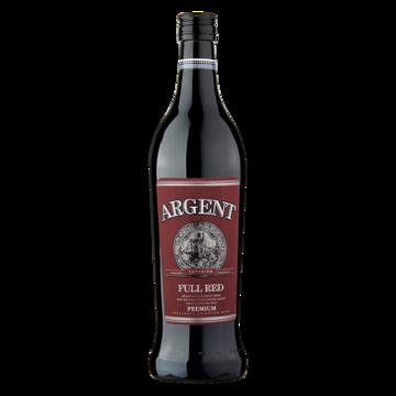 Argent Full Red Premium 0,75 Liter