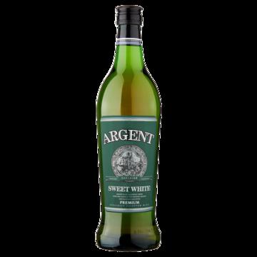 Argent Sweet White Premium 0,75 Liter